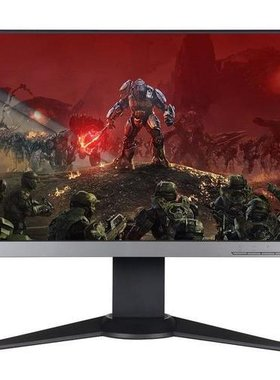 "Lenovo Legion Y25f  FullHD (1920 x 1080) LED Monitor 24.5"" TN, 16: 9 1 ms, 1000: 1, 144Hz AMD Freesync, 400 cd/m2, Display Port, HDMI"