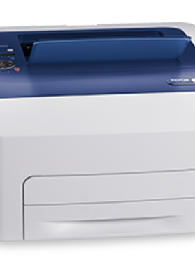 Принтер Xerox Phaser 6022NI ; A4 Color Laser Printer; 18/18 ppm, max 30K pages per month, 256 MB, High-Speed USB 2.0, Wi-Fi Direct, Wi-Fi b/g/n, 10/100BaseTX Ethernet