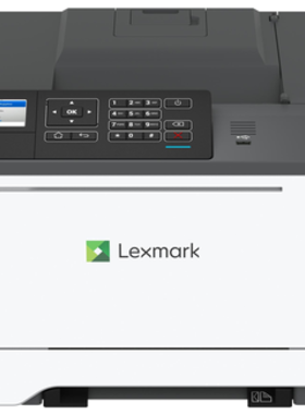 NEW Color Laser Printer Lexmark C2425dw Duplex ; A4; 1200 x 1200 dpi; 23 ppm; 512 MB; 1GHz; standard: 250+1 pages; Gigabit Ethernet (10/100/1000), Front USB 2.0 Specification Hi-Speed Certified port (Type A), 802.11b/g/n Wireless, USB 2.0 Specification Hi