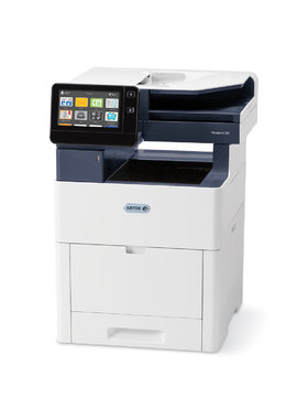 Мултифункционално у-во Xerox VersaLink C505S, P/C/S/ E-mail, Up to 43 ppm colour and black and white, Up to 120,000 pages / month, 1.05 GHz Dual-Core / 4 GB, Ethernet 10/100/1000 Base-T, USB 3.0, NFC Tap-to-Pair, DADF, Print Resolution Up to 1200 x 2400 d