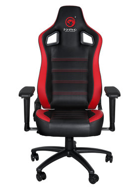 Marvo геймърски стол Gaming Chair CH-118 Black/Red