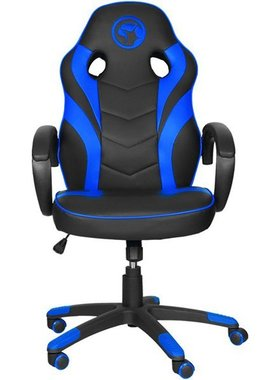 Marvo геймърски стол Gaming Chair CH-301 Black/Blue
