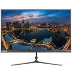 "Lenovo L24i-10 23.8"" FullHD (1920 x 1080) IPS WLED Monitor 16:9, 250 cd/m2, 4ms, HDMI, VGA, Black"